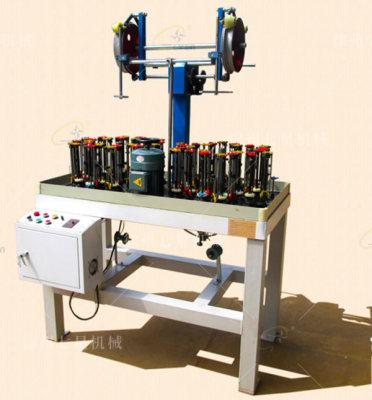 怀化QX110-24-2编织机-西班牙锭...
