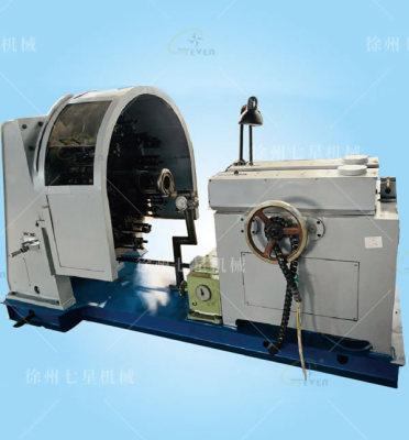 呼和浩特BW188-24卧式编织机