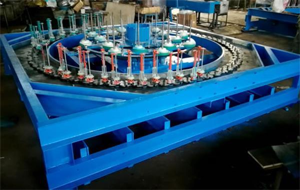 织带机厂家想要改变,创新品质是重点