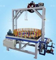 QX90-96锭编织机