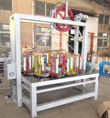 邵阳168高速编织机