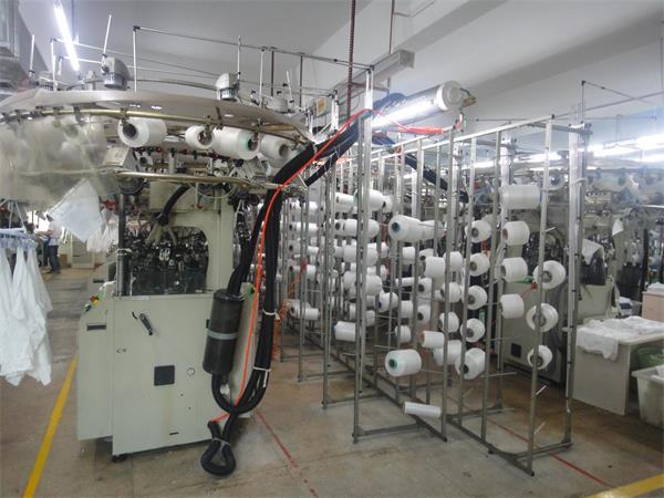 编织机日常检修维护的步骤先容