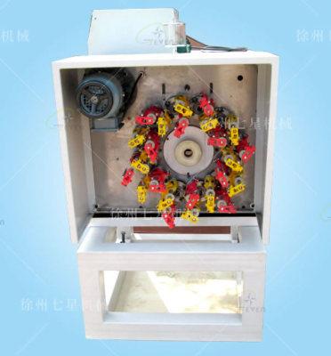 呼和浩特QX90系列24锭卧式编织机