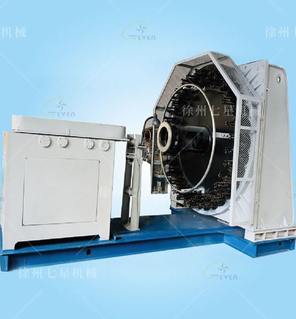 BW188-64卧式编织机