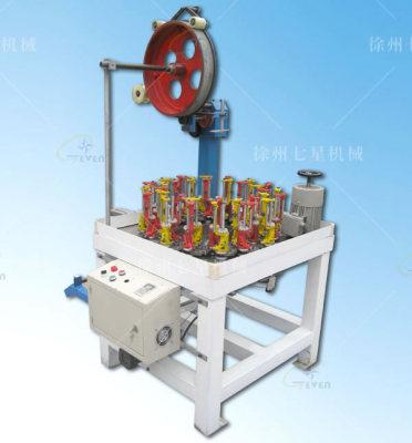 吉安110-32-1编织机