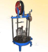 224-8锭宠物绳编织机