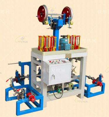 昌吉QX80-16-2编织机