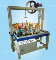QX130-48锭编织机