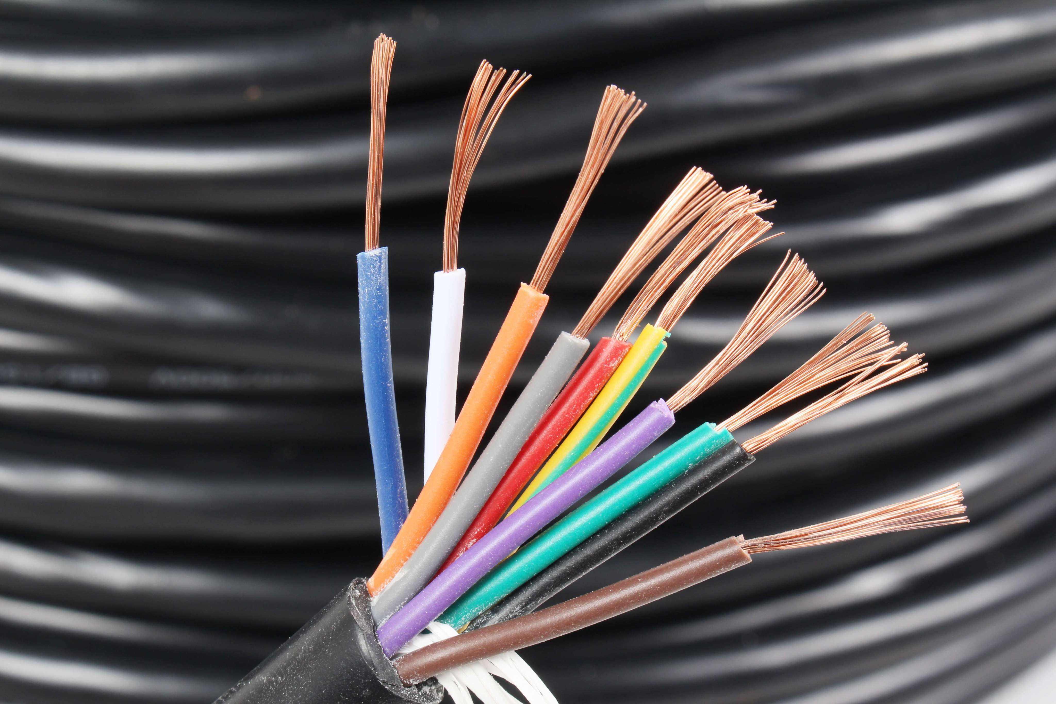 电力电缆生产厂家