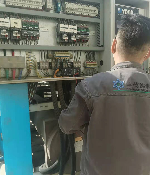 济南中央空调改造