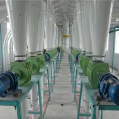 北京卸料系统