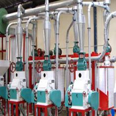 北京小型磨面机成套设备 15-20吨