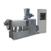 SX系列膨化机