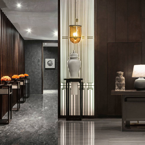 三门峡酒店家具设计