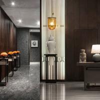 许昌酒店家具设计