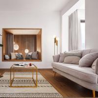 常德民宿家具设计