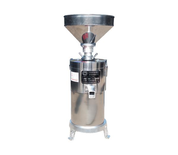 分离式磨浆机