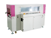 喷射式热收缩包装机CCP-RW1500