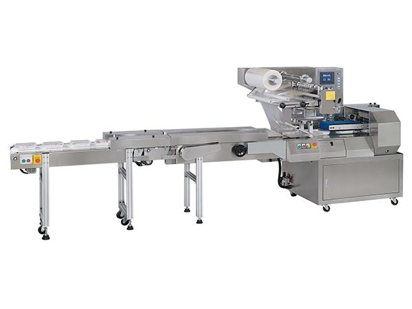 高速枕式(卧式)包装机CCP-HP450I H型