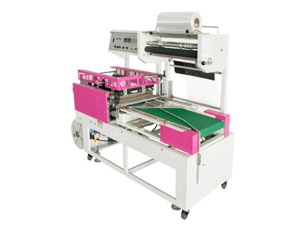 全自动热收缩包装机CCP-L502 L型