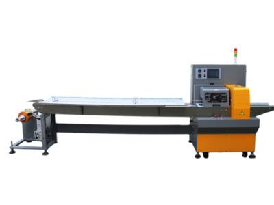 纸膜伺服高速包装机CCP-HPZS220
