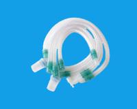 一次性使用麻醉呼吸管路 I 加强筋积水杯型
