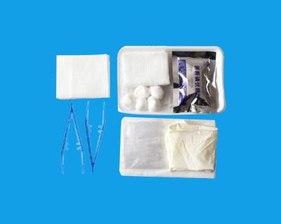 一次性使用缝合换药套件 II 型一换药型