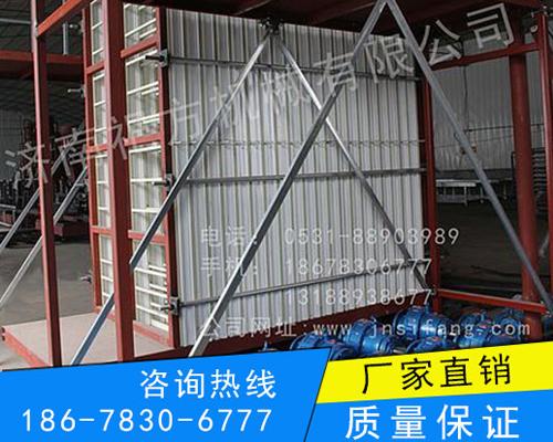 黄南复合轻质墙板设备