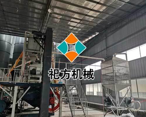 益阳卧式墙板设备生产厂家