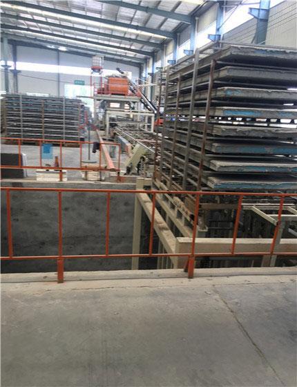 墙板设备生产线厂家