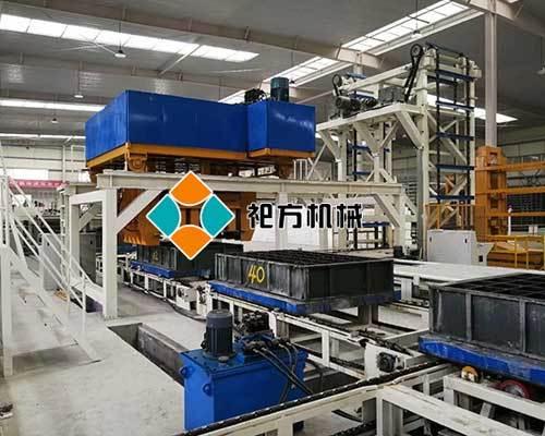 黑龙江复合保温砌块设备厂家