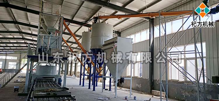 轻质墙板设备厂家