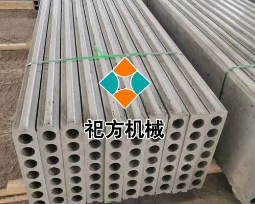 益阳卧式墙板设备生产线