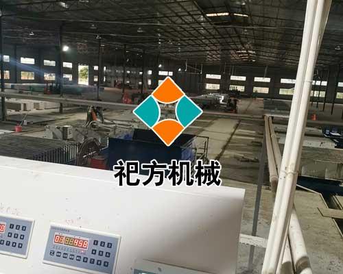 泰安卧式墙板设备生产厂家价格