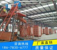 上海新型硅钙复合轻质墙板设备